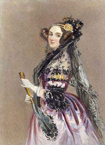 Ada Lovelace | the first computer scientist