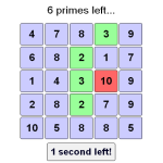 Find the Primes