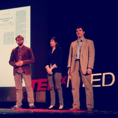 TEDxNYED pic