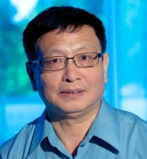 "Yitang ""Tom"" Zhang"