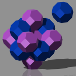 Truncated Octahedra