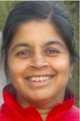 Nalini Joshi.