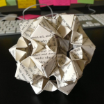 Cube Dodecahedron