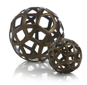 Metal Icosidodecahedra