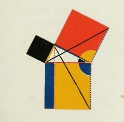 Oliver Byrne's 1871 color edition