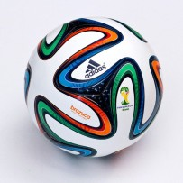 Brazuca: The 2014 World Cup Ball