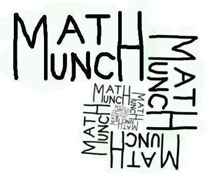 A fractal Math Munch Doodal