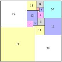 Mrs. Perkin's quilt 1