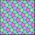 Cairo Pentagonal Tiling