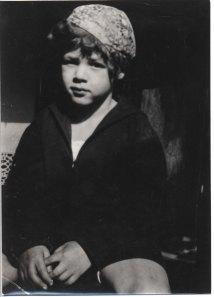 Grothendieck kid