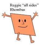Rggie Rhombus