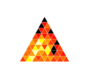 Triangulation #9