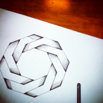 Impossible Octagon