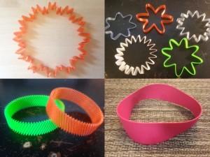 trig bracelets