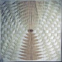 Ellison parabola quilt