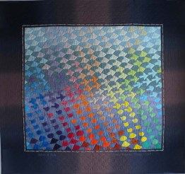 Ellison tessellation quilt