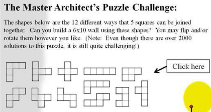 ArchitectPuzzle