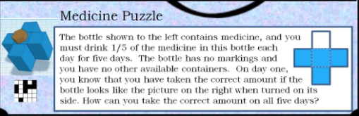 MedicinePuzzle