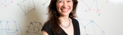 Maria Chudnovsky